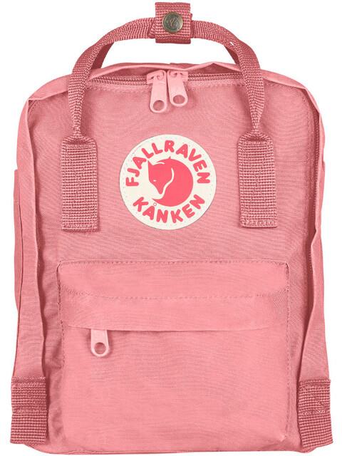 Fjällräven Kånken Backpack Mini pink